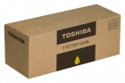 Original Toshiba Toner T-FC75EY Gelb