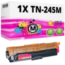 Alternativ Brother Toner TN-245M Magenta