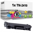 Alternativ Brother Toner TN-2410 Schwarz