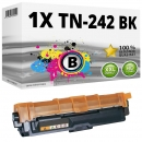 Alternativ Brother Toner TN-242-BK Schwarz