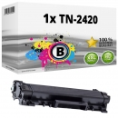 Alternativ Brother Toner TN-2420 Schwarz
