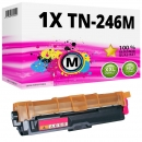 Alternativ Brother Toner XL TN-246M / TN-242M Magenta