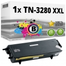 Alternativ Brother Toner TN-3280 XXL Schwarz