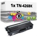 Alternativ Brother Toner TN-426BK Schwarz