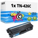 Alternativ Brother Toner TN-426C Cyan