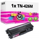 Alternativ Brother Toner TN-426M Magenta