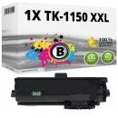 Alternativ Kyocera Toner TK-1150 / 1T02RV0NL0 XXL Schwarz