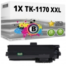 Alternativ Kyocera Toner TK-1170 / 1T02S50NL0 XXL Schwarz