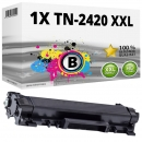 Alternativ Brother Toner TN-2420 XXL Schwarz