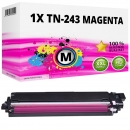 Alternativ Brother Toner TN-243 M Magenta