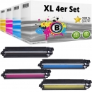 Set 4x Alternativ Brother Toner TN243 BK+TN243 C+TN243 M+TN243 Y