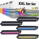 Set 5x Alternativ Brother Toner TN243 BK+TN243 C+TN243 M+TN243 Y