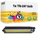 Alternativ Brother Toner TN-247 Y Gelb