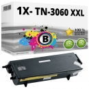 Alternativ Brother Toner TN-3060 XXL Schwarz