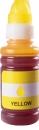 Alternativ Canon Tinte GI-490 Y / 0666C001 Gelb
