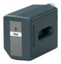 Alternativ Canon Patrone PGI 9-CL  Clear