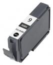 Alternativ Canon Patrone PGI 9-MBK Mattschwarz