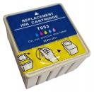 Alternativ Epson Patronen T0530 Color