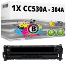 Alternativ HP Toner 304A CC530A Schwarz
