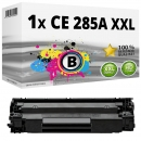 Alternativ HP Toner 85A CE285A XXL Schwarz
