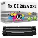 Alternativ HP Toner 85A CE285A XXL Schwarz