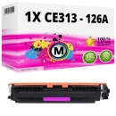 Alternativ HP Toner 126A CE313A Magenta