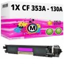 Alternativ HP Toner CF353A / 130A Magenta