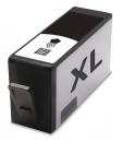 Alternativ Druckerpatrone HP 655 XL Schwarz mit Chip