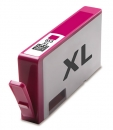 Alternativ Druckerpatrone HP 655 XL Magenta mit Chip