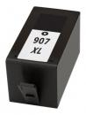 Alternativ HP Patrone 907 XL / T6M19AE Schwarz
