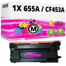 Alternativ HP Toner 655A / CF453A Magenta