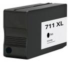 Alternativ HP Druckerpatronen 711 CZ129A Schwarz