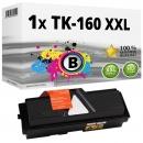 Alternativ Kyocera Toner TK-160 XXL Schwarz