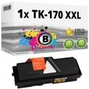 Alternativ Kyocera Toner TK-170 XXL Schwarz