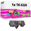Alternativ Kyocera Toner TK-5220M Magenta