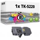 Alternativ Kyocera Toner TK-5220BK Schwarz