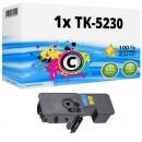 Alternativ Kyocera Toner TK-5230C Cyan