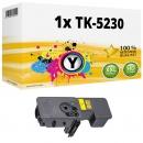 Alternativ Kyocera Toner TK-5230Y Gelb