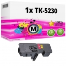 Alternativ Kyocera Toner TK-5230M Magenta