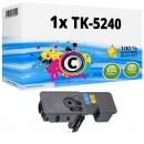 Alternativ Kyocera Toner TK-5240C Cyan