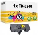 Alternativ Kyocera Toner TK-5240Y Gelb