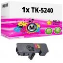 Alternativ Kyocera Toner TK-5240M Magenta