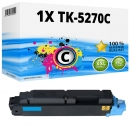 Alternativ Kyocera Toner TK-5270C 1T02TVCNL0 Cyan