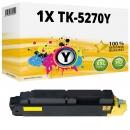Alternativ Kyocera Toner TK-5270Y 1T02TVANL0 Gelb