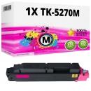Alternativ Kyocera Toner TK-5270M 1T02TVBNL0 Magenta