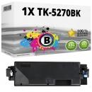Alternativ Kyocera Toner TK-5270K 1T02TV0NL0 Schwarz