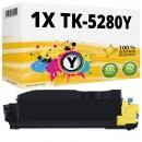Alternativ Kyocera Toner TK-5280Y 1T02TWANL0 Gelb
