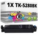 Alternativ Kyocera Toner TK-5280K 1T02TW0NL0 Schwarz