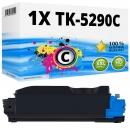 Alternativ Kyocera Toner TK-5290C 1T02TXCNL0 Cyan