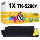 Alternativ Kyocera Toner TK-5290Y 1T02TXANL0 Gelb